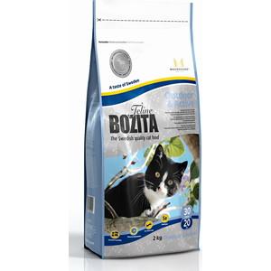 Сухой корм BOZITA Funktion Outdoor & Active 30/20 для активных кошек 2кг (30220)