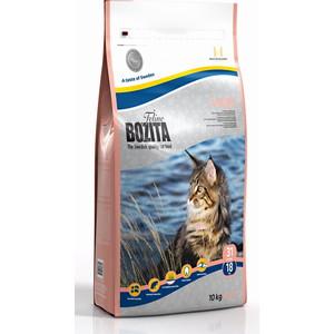 Сухой корм BOZITA Funktion Large 31/18 для кошек крупных пород 10кг (30630)