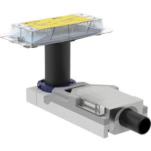 Душевой лоток Geberit CleanLine к дренажным каналам, для стяжки пола 65-90 мм (154.152.00.1)