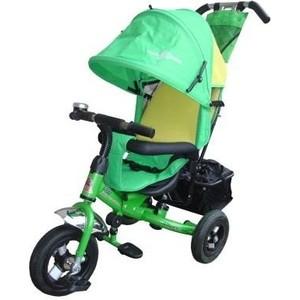 Велосипед трехколёсный Lexus Trike Next Pro Air (MS-0526) зеленый