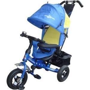 Велосипед трехколёсный Lexus Trike Next Pro Air (MS-0526) синий