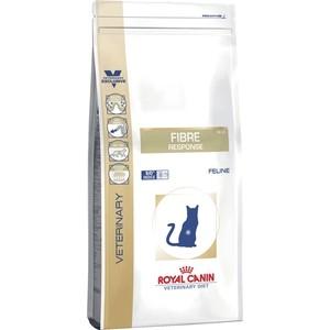 Сухой корм Royal Canin Fibre Response FR31 Feline диета для кошек при нарушениях пищеварения 2кг (734020)