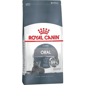 Сухой корм Royal Canin Oral Care уход за полостью рта для кошек 1,5кг (643015) waterpulse professional oral care teeth cleaner irrigator electric oral irrigator dental flosser
