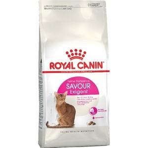 Сухой корм Royal Canin Exigent Savor для кошек привередливых к вкусу продукта 4кг (682140)