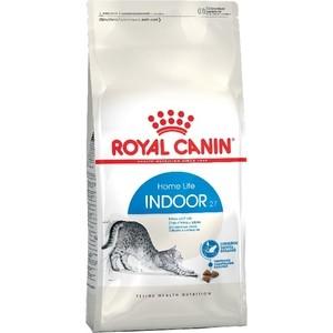 Сухой корм Royal Canin Indoor 27 для кошек живущих в закрытом помещении 4кг (545040) фото