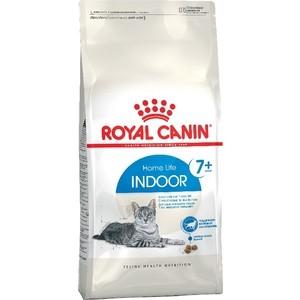 Сухой корм Royal Canin Indoor 7+ для кошек старше 7 лет живущих в закрытом помещении 3,5кг (493035) фото
