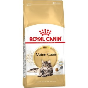 Сухой корм Royal Canin Adult Maine Coon для кошек породы мейн-кун 2кг (542020) фото