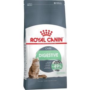 Сухой корм Royal Canin Digestive Care для кошек с расстройствами пищеварительной системы 10кг (641100)
