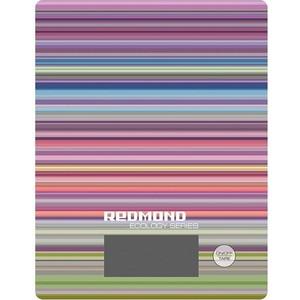 Весы кухонные Redmond RS-736, полоски весы redmond rs 735