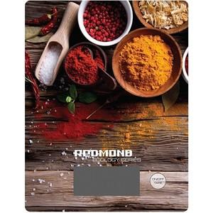 Весы кухонные Redmond RS-736, специи весы redmond rs 735