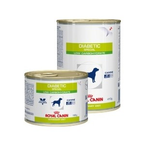 Консервы Royal Canin Diabetic Special Low Carbohydrate Canine диета при сахарном диабете для собак 390г (651004) men s leather cross style square zipper handbag cowhide men s business package solid color large capacity briefcase