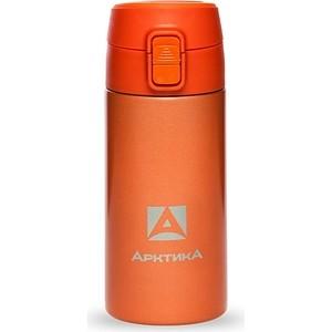 Термос-сититерм 0.35 л Арктика 705-350 оранжевый