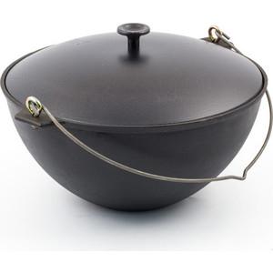Казан с крышкой 7 л Камская Посуда (К71д)