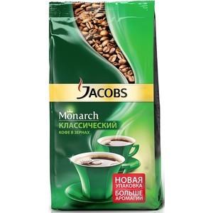 Кофе в зернах Jacobs Monarch 800гр смазка графитная felix 800гр