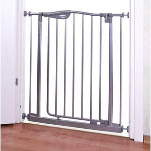 Ворота безопасности Caretero металлические SAFEHOUSE (TEROA-00095) барьер безопасности caretero барьер безопасности текстильный складной
