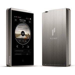 MP3 плеер Cowon Plenue M2 128 Gb silver