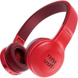 Наушники JBL E45BT red