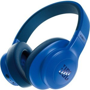 Наушники JBL E55BT blue jbl pd5212 43 wh
