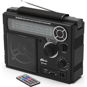 Радиоприемник Ritmix RPR-888 цена и фото