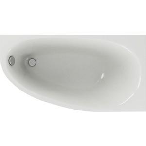 купить Акриловая ванна Акватек Дива 170х90 правая (EFVADP170) по цене 11137.59 рублей