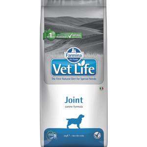 Сухой корм Farmina Vet Life Joint Canine диета при заболеваниях опорно-двигательного аппарата для собак 2кг (22486)