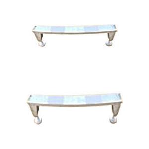 Ножки для ванны Laufen Pro 150 (2.9617.2.000.000.1)