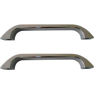 Ручки для ванны Laufen Pro/Palladium (A00 ACR PR J / 2.9410.2.004.000.1), хром