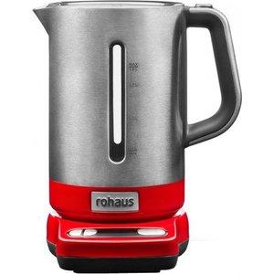 лучшая цена Чайник электрический Rohaus RK910R