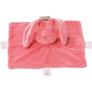 цена на Игрушка мягкая Nattou Doudou (Наттоу Дуду) Lapidou Кролик coral 878272