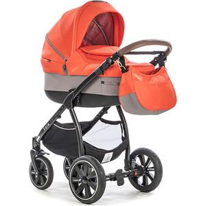 Купить со скидкой Коляска 2 в 1 Noordi Sole Sport Норди Соле Спорт Orange Red 862