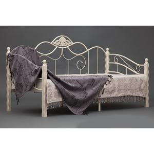 Кровать TetChair CANZONA, 90x200 белый кровать tetchair at 915 90x200