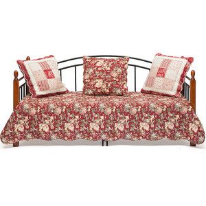 Кровать TetChair LANDLER 90x200 кровать металлическая tetchair jane 90x200 цвет античный белый