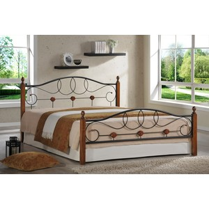 Кровать TetChair AT-822 180x200 кровать tetchair at 915 90x200