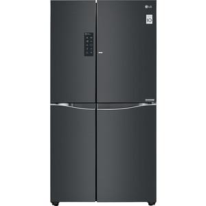 lg gc 154sqw Холодильник LG GC-M257UGBM