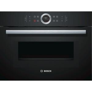 все цены на Электрический духовой шкаф Bosch CMG633BB1 онлайн