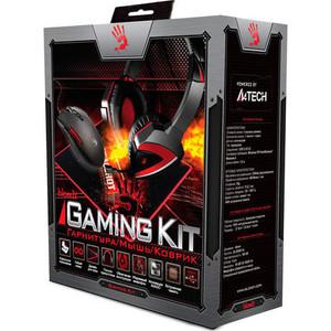 Игровой комплект A4Tech Bloody G500/A91/B-072 (A91G5PB72) a4tech b 072 bloody