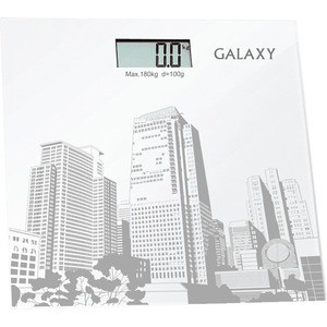 Весы напольные GALAXY GL4803