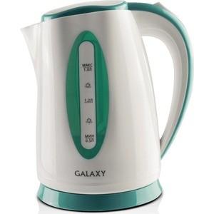 Чайник электрический GALAXY GL0219 электрический чайник чудесница эч 2010