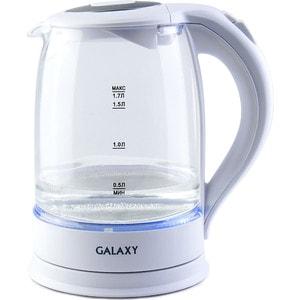 лучшая цена Чайник электрический GALAXY GL0553