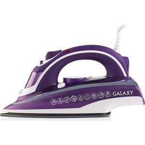 лучшая цена Утюг GALAXY GL6115