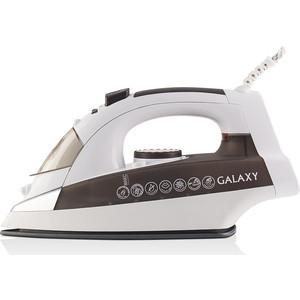 Утюг GALAXY GL6117 утюг galaxy gl6121 синий