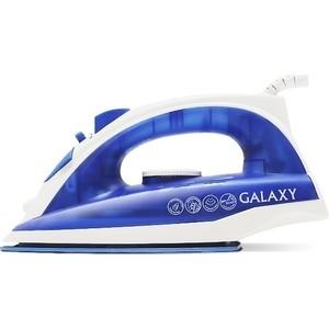 лучшая цена Утюг GALAXY GL6121, синий