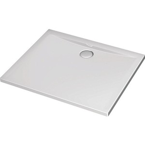 Душевой поддон Ideal Standard Ultra Flat 100x80 flat