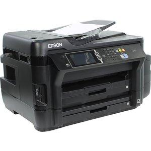 лучшая цена МФУ Epson L1455 (C11CF49403)