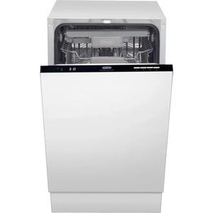 лучшая цена Посудомоечная машина DeLonghi DDW06S Cristallo ultimo