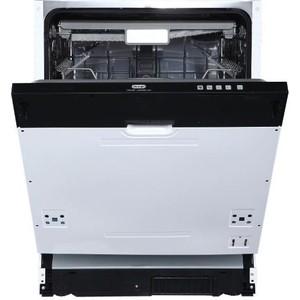 лучшая цена Посудомоечная машина DeLonghi DDW09F Ladamante unico