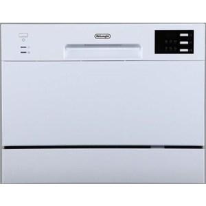 лучшая цена Посудомоечная машина DeLonghi DDW07T Corallo