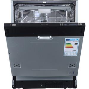 лучшая цена Встраиваемая посудомоечная машина Zigmund-Shtain DW 129.6009 X