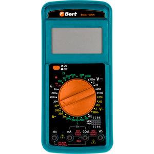 Мультиметр Bort BMM-1000N недорого