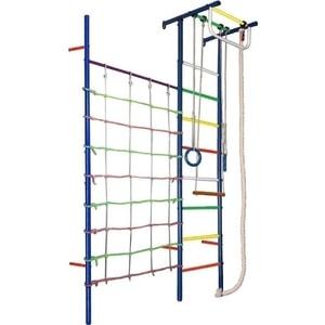 купить Детский спортивный комплекс Вертикаль Юнга 4М дешево